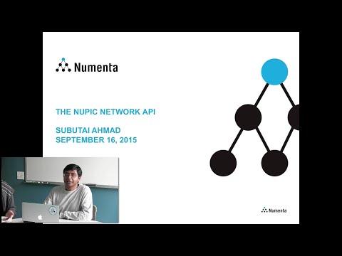 Network API Guide — NuPIC 1 0 3 documentation